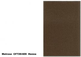 Bute Fabrics - Melrose CF729 - Henna 409