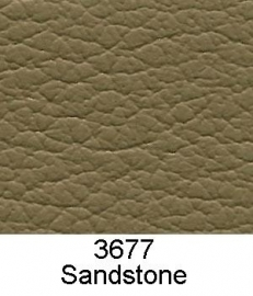 Ohmann Leather - Element - 3677 Sandstone