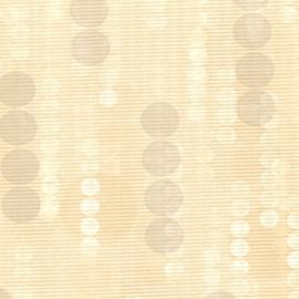 Vyva Fabrics - Kisho - 2233 Butter