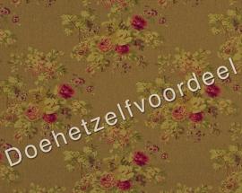 Kobe - Rambler - 3 Bruin Groen Roze
