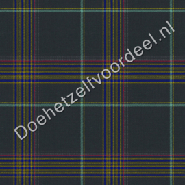 Kvadrat - Mingled Plaid - 0004