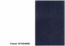 Bute Fabrics - Tweed CF740 - 0926