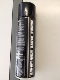 Lijmspray / spuitlijmbus Heavy Duty 500ml