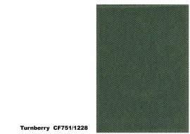Bute Fabrics - Turnberry CF751 - 1228
