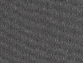 Vyva Fabrics - Sunbrella - 10063 Natté Charcoal Chine