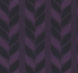 Vyva Fabrics - Kowloon w097 Purple