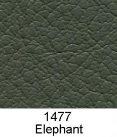 Ohmann Leather - Element - 1477 Elephant