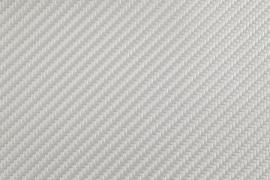 Vyva Fabrics - Carbon Fiber - 1102 Pearl White