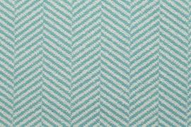 Vyva Fabrics - 4 Outdoor - Clearwater Aqua 7024