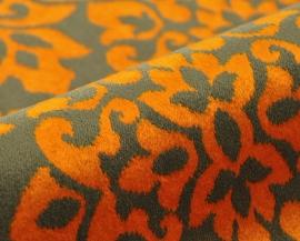 Kobe - Bouchard - 6 Oranje Bruin
