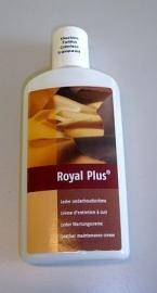 Royal Furniture - Oranje - Royal Plus ledercreme (150ml)