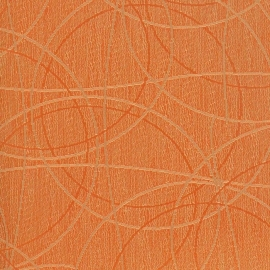 Vyva Fabrics - Orion - 2214 Paprika