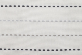 Vyva Fabrics - 4 Outdoor - Jacksonville Charcoal 7006