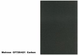 Bute Fabrics - Melrose CF729 - Carbon 421