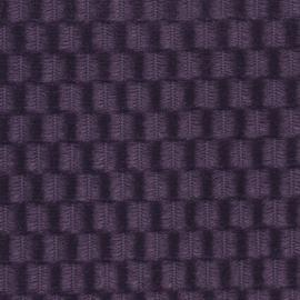 Vyva Fabrics - Agua - Evoke Mulberry