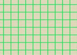 Kvadrat - Bright Grid