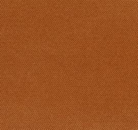 Vyva Fabrics - Agua - Nova Burnt Orange