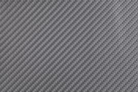 Vyva Fabrics - Carbon Fiber - 1101 Silver