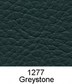 Ohmann Leather - Element - 1277 Greystone