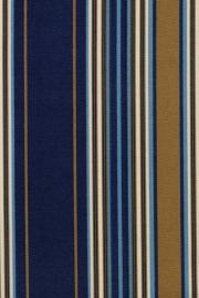 Vyva Fabrics - Agua - Aura Multistripe Oasis