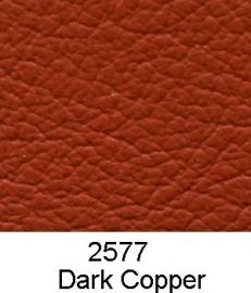 Ohmann Leather - Element - 2577 Dark Copper