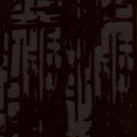 Vyva Fabrics - Agua - Derrytex Delta Cocoa Brown