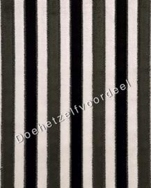 Kobe - Toucan - 4 Grijs Zwart