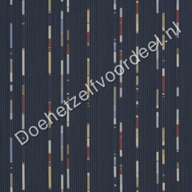 Kvadrat - Segmented Stripe - 0004
