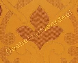 Kobe - Dauphine - 4 Goud Bruin