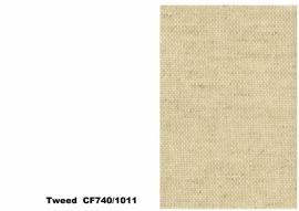 Bute Fabrics - Tweed CF740 - 1011