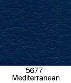 Ohmann Leather - Element - 5677 Mediterranean