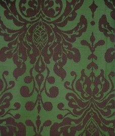 Textil-Miljö - Wallpaper 186