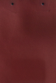 Ohmann Leather - Smart - 4703 Rouge