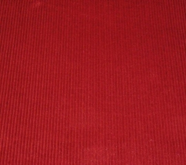 Manchester kleur 4 - brandweer Rood