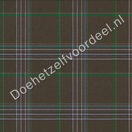 Kvadrat - Mingled Plaid - 0002