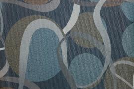 Vyva Fabrics - Galaxy - 2305 Neptune