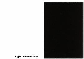 Bute Fabrics - Elgin CF667 - 2525