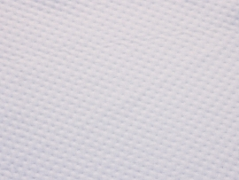 Vyva Fabrics - Matrastijk 1010 Wit