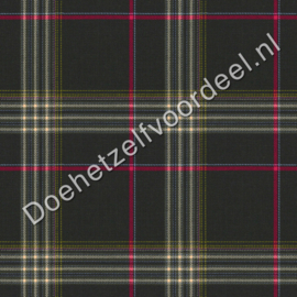 Kvadrat - Mingled Plaid - 0003