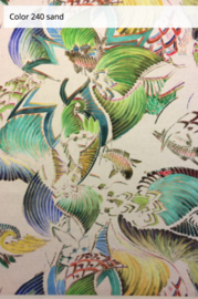 Aristide - Prints 2017 Japan - 240 Sand