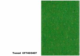 Bute Fabrics - Tweed CF740 - 0407