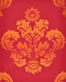 Kobe - Victoria - 4 Rood Oranje