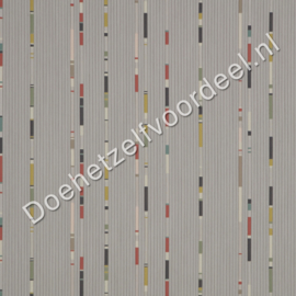 Kvadrat - Segmented Stripe - 0002