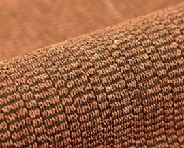 Kobe - Legato - 12 Oranjerood Bruin