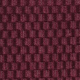 Vyva Fabrics - Agua - Evoke Burgundy