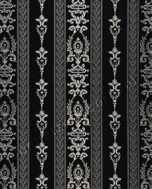 Kobe - Debilly - 2 Zwart Zilver