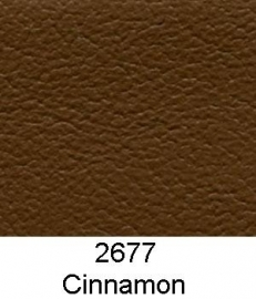Ohmann Leather - Element - 2677 Cinnamon