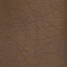 Vyva Fabrics - Krizz - 2202 Walnut