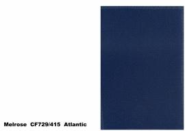 Bute Fabrics - Melrose CF729 - Atlantic 415