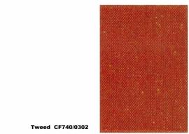 Bute Fabrics - Tweed CF740 - 0302